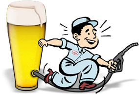 Know Your Brewer Logo