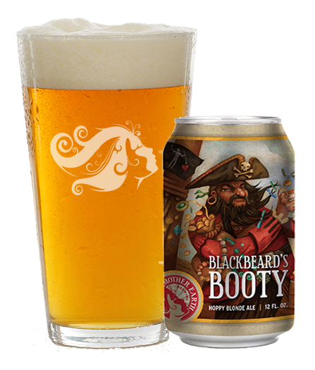 can Booty beer
