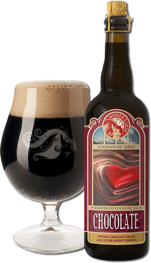 Image result for mother earth imperial chocolate porter